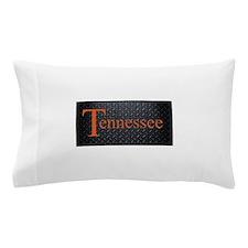 Tennessee Diamond Plate Pillow Case