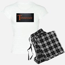 Tennessee Diamond Plate Pajamas