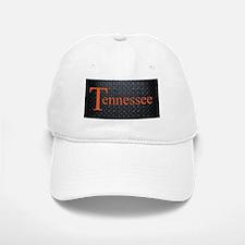 Tennessee Diamond Plate Baseball Baseball Baseball Cap