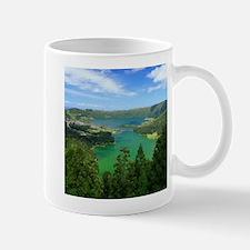 Sete Cidades lakes Mugs