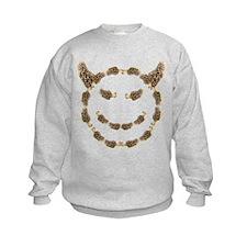morel devil Sweatshirt
