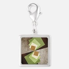 Curvature of A Square Charms