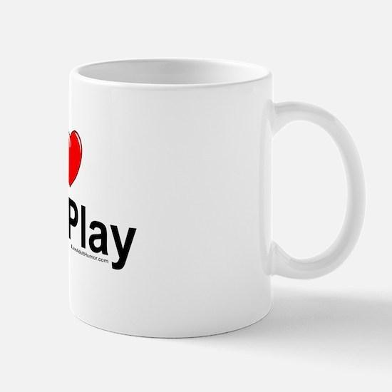 Ass Play Mug
