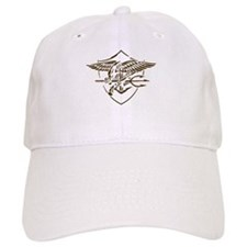 Navy SEAL Insignia Artistic Version Baseball Baseball Cap