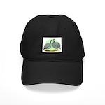 French Guineafowl Black Cap