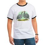 French Guineafowl Ringer T