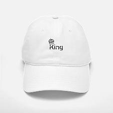 King Baseball Baseball Baseball Cap