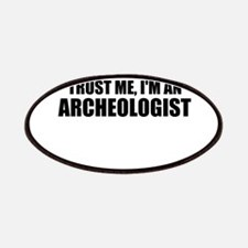 Trust Me, Im An Archeologist Patches