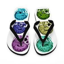 FF MRI Flip Flops