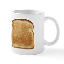 Toast Mug for coffee and tea