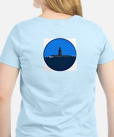 Simple Submarine T-Shirt