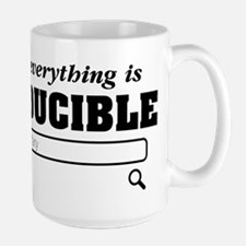 Not Everything Is Deducible Elementary Mugs