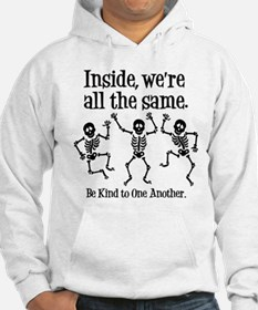 SAME INSIDE Jumper Hoody