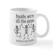 SAME INSIDE Mug