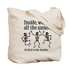 Same Inside Tote Bag, 2-Sided