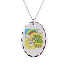 Bitter Bunny Necklace