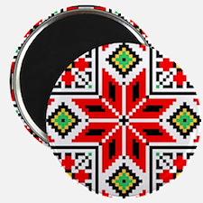 Folk Design 3 Magnet