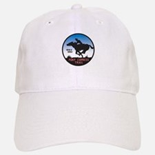 The Pony Express Baseball Baseball Cap