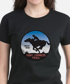 The Pony Express Tee