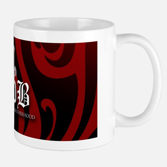 Bdb Red Mugs