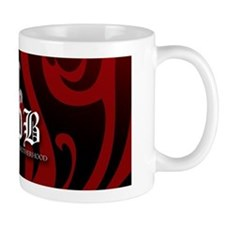 Bdb Red Mugs