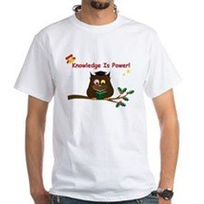 Wise Owl for Christmas Shirt