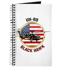 UH-60 Black Hawk Journal