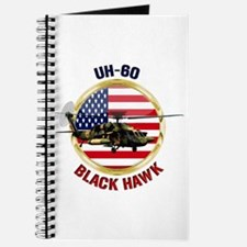 UH-60 Black Hawk Journal