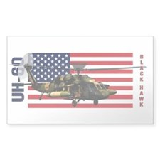 UH-60 Black Hawk Decal