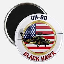 UH-60 Black Hawk Magnets