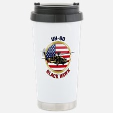 UH-60 Black Hawk Travel Mug