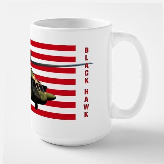 UH-60 Black Hawk Mugs