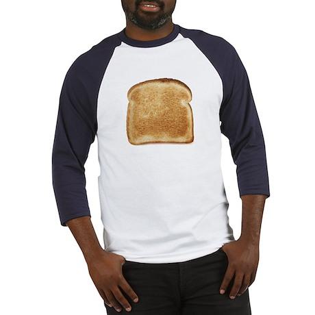 Toast Baseball Jersey