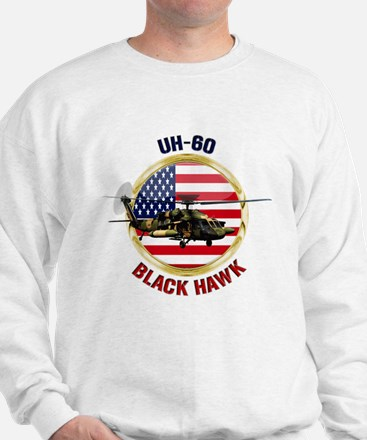 UH-60 Black Hawk Sweater