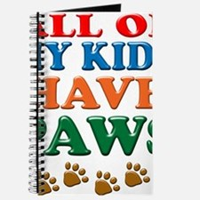 KidsHavePaws copy Journal