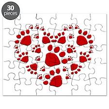 DogHeart copy Puzzle