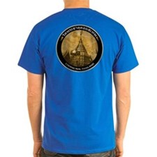 Wat Doi Suthep T-Shirt