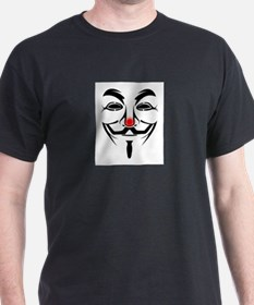 Anonymous Alcoholic T-Shirt