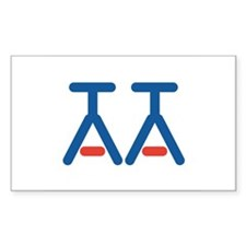 Alcoholics Anonymous Netherlands Logo Decal