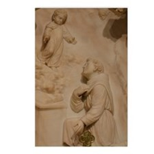 St Anthony Postcards (Package of 8)