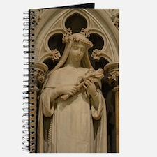 Saint Agnes Journal