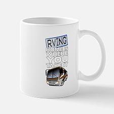 RVing 2 Mugs