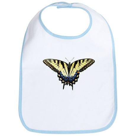 Butterfly 2 Bib