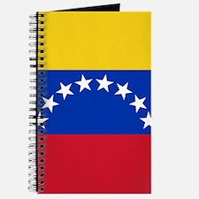 Flag of Venezuela Journal