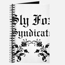 Sly Fox Syndicate Logo Journal