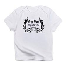 Sly Fox Syndicate Logo Infant T-Shirt