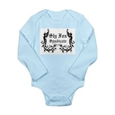 Sly Fox Syndicate Logo Body Suit