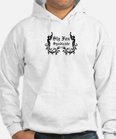 Sly Fox Syndicate Logo Hoodie