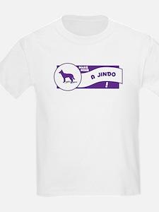 Make Mine Jindo T-Shirt