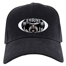 Shrine Baseball Hat